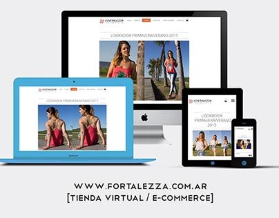 Fortalezza indumentaria | Tienda Virtual  / E-commerce