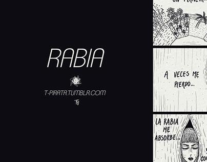 RABIA-RAGE