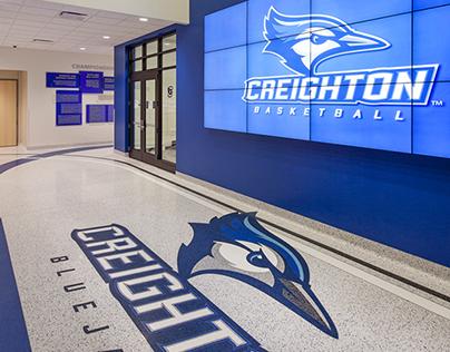 Creighton Championship Center