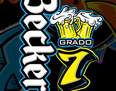 Becker Grado 7