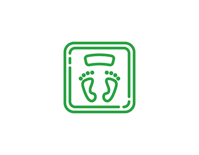 5 icons for health web-site