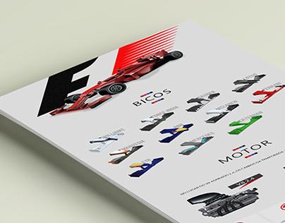 Infographic - F1 2014