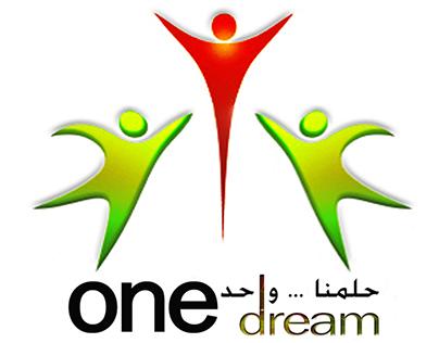 Logo association One Dream