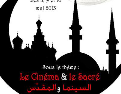 8èmes journées cinématographique de Safi 2013
