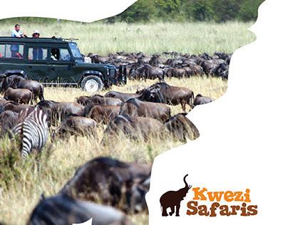 Kwezi Safaris