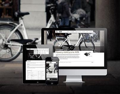 A2B Polska - official website
