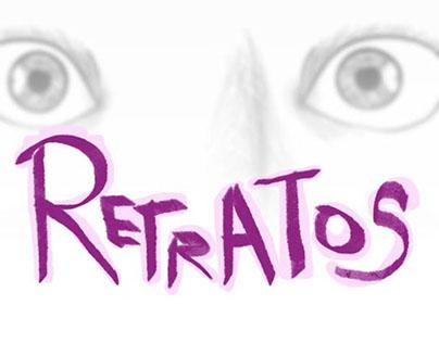 · Retratos ·