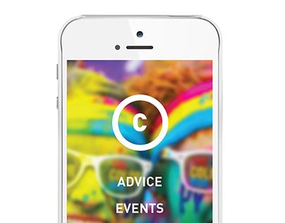 Color Run App