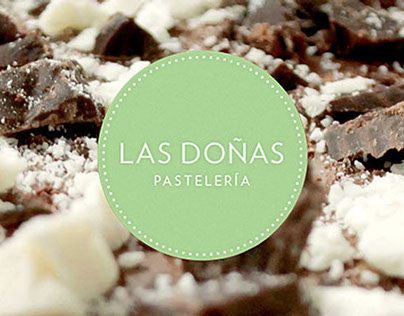 Las Doñas Pastelería