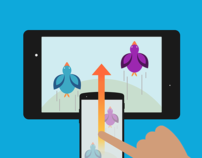 Illustrations for Nextbit