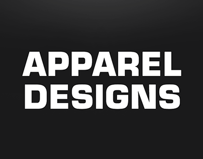 Apparel Designs