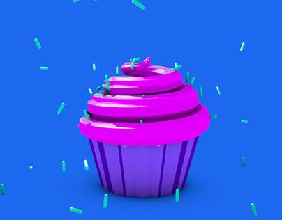Cupcake & Sprinkles