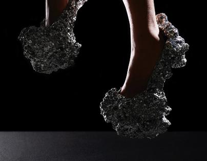 Meteorite Shoes