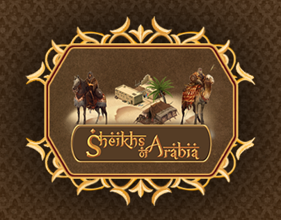 Sheikhs of Arabia