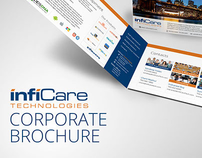 infiCareTech.com Corporate Brochure