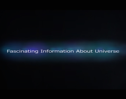The Universe - Fascinating Facts