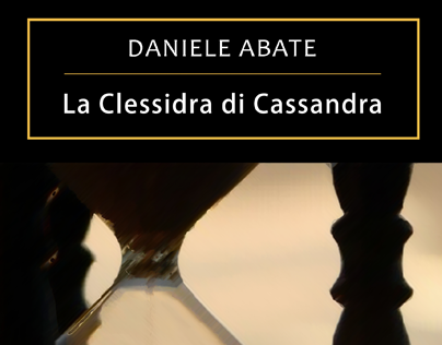 La Clessidra di Cassandra - Book cover