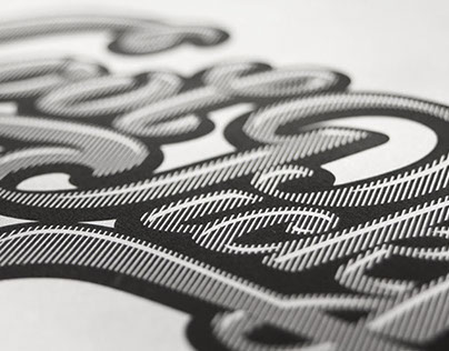 Typo&Lettering 2014