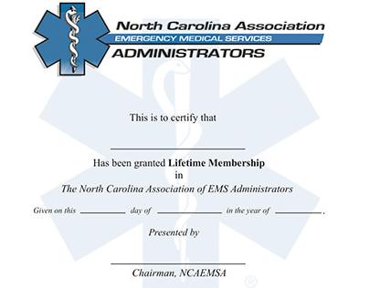 North Carolina Association of EMS