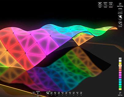 INFINITYCONST 3DCreativeSystem software