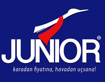 junior air