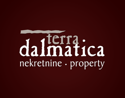 real estate agency Terra Dalmatica