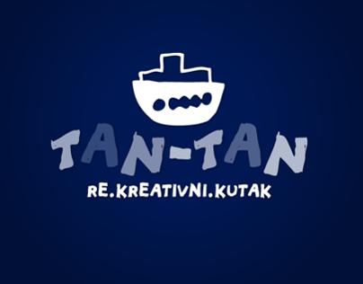 children's playroom  Tan-Tan