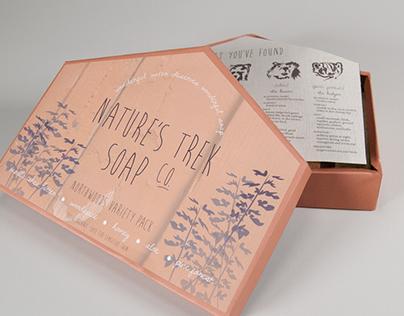Nature's Trek Soap Co.
