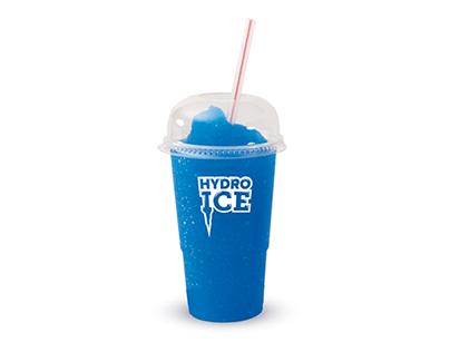 Hydration 'HYDRO ICE'