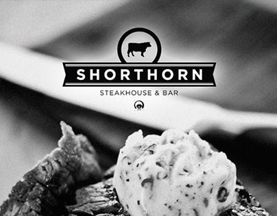 Shorthorn Steak & Bar