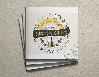 Festival Bières et Cidres de Magog