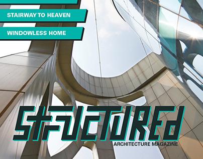 Structured Magazine