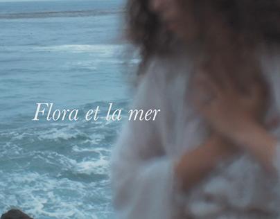 Flora et la mer