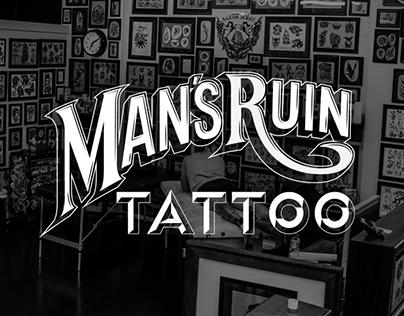 Man's Ruin Tattoo Parlour