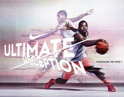 Kyrie Irving — Nike Basketball