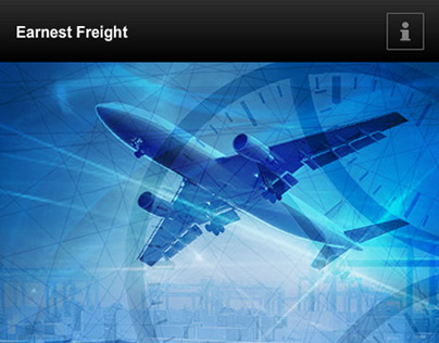 Earnest Freight - Mobile Application