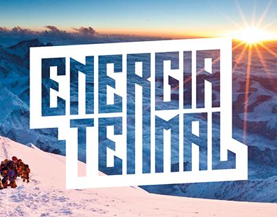 Marca Energia Termal