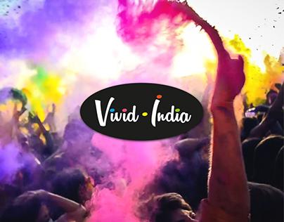 Vivid India