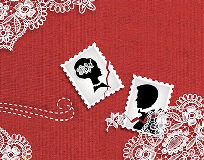 Book Cover : Pre Wedding in Chaos