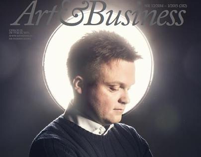 Szymon Hołownia/ Art&Business