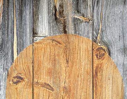 Varnish #4 Old Doors