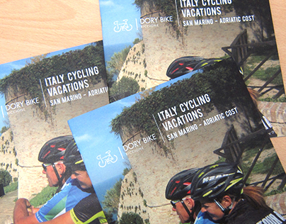 ITALY CYCLING VACATIONS - DORY BIKE - catalogue