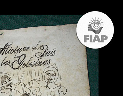 Unicef - Cuentos / Young Creatives FIAP de Plata 2007