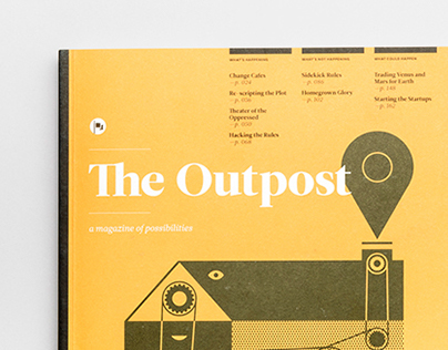 The Outpost - 02