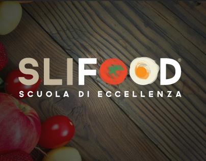 SLIFOOD scuola di cucina
