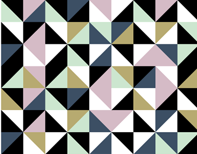 Assorted Geometrical Patterns