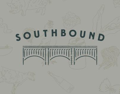 Southbound Branding