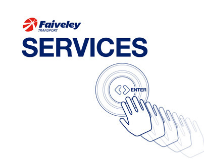 Faiveley Transport - Borne interactive