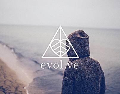 EVOL.VE | BRANDING