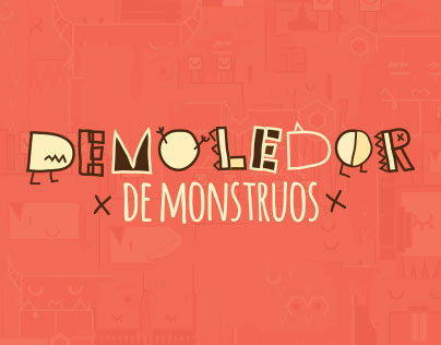 Demoledor de Monstruos
